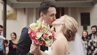 Свадьба. Герман и Оксана. Выкуп и ЗАГС