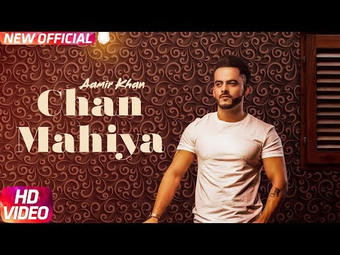 Chann Mahiya (Full Video) | Aamir Khan | Ranjha Yaar | Speed Records