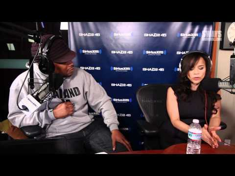 Rosie Perez Dishes Out On Relationship With Jennifer Lopez, New Book + PTSD   Sway's Universe