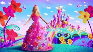 Барби и потайная дверь 2014 трейлер