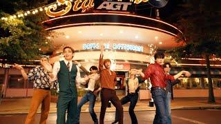 BTS ทำสวนสนุก Everland กลับมาฮิต @Entertainment Day 20Sep20