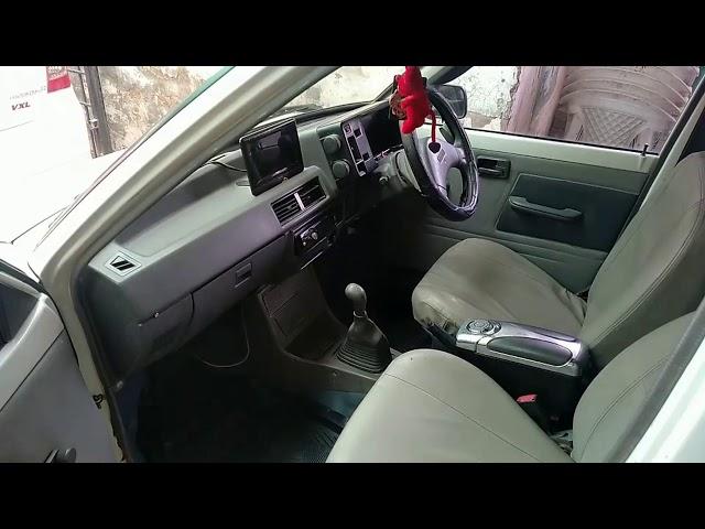 Suzuki Mehran VX (CNG) 2011 for Sale in Bahawalpur