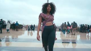 AFRO DANCE Runtown Oh Oh Oh Chorégraphy @badgyalcassiee
