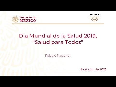 EnVivo Lanzamiento del Informe de la Comisión de Alto Nivel