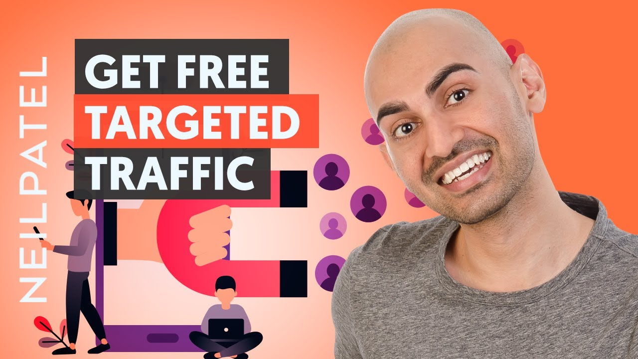 7 Advanced Ways to Get Free Traffic That Converts