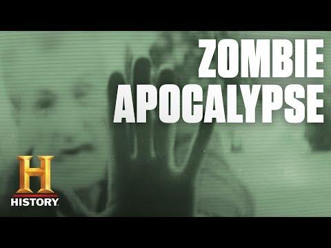 The U.S. Government's Zombie Apocalypse Plan | HISTORY