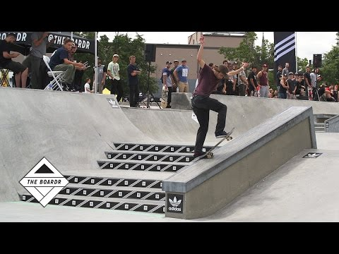 adidas Skate Copa at Louisville Recap