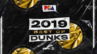 PBA 2019 Best of Dunks