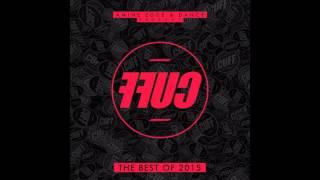 CUFF026 : Amine Edge & DANCE Present FFUC Vol 2 (The Best Of CUFF 2015) [Continous Mix]