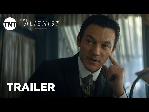 The Alienist Promo 'Madness'