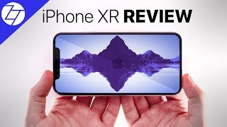 Apple iPhone XR - FULL REVIEW (after 30+ days)