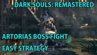 artorias of the abyss bosses