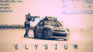 Elysium Pelucla Completa Audio English Español