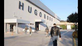 Hugo Bossta Bir Staj Günüm | Yazılım Mühendisliği Uzun Dönem Staj | Kizgibikodla VLOG