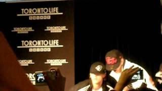 Danny Fernandes - Time (Live Clip)