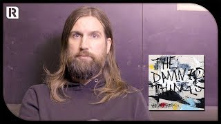 The Damned Things' Keith Buckley Talks New Album 'High Crimes'