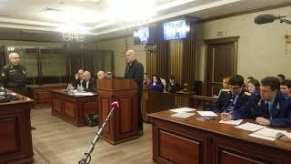 Прилепин дал свидетельские показания на обжаловании ареста экс главы Нижнего Новгорода Сорокина