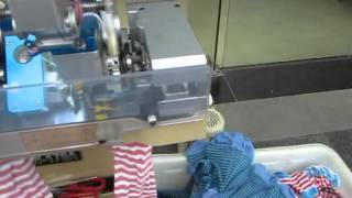 Çorap Nasıl Üretilir?