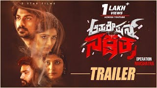 Operation Nakshatra Trailer