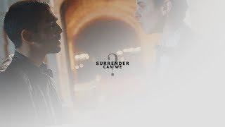 ander + omar | can we surrender?