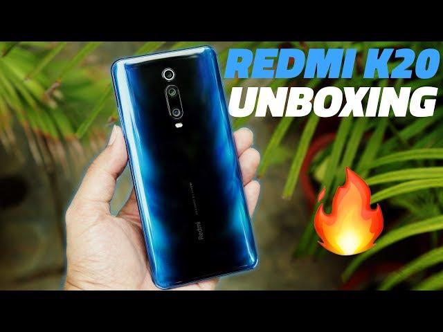 Redmi K20 Pro and Redmi K20 India Price, Realme X in India