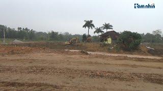 Dự án Danko City Thái Nguyên triển khai từ tháng 4 – 2019?