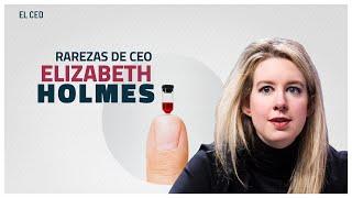 Elizabeth Holmes ¿Hasta su voz era mentira?