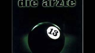 """Video thumbnail of """"Die Ärzte - 10 - Der Graf"""""""