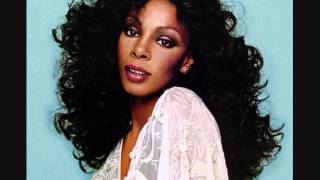 Donna Summer  -  Rumour Has It.. I Love You..Happy Ever After..
