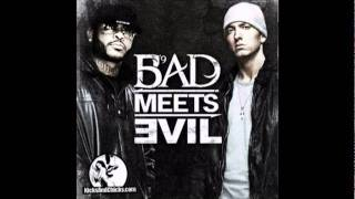 Eminem, Royce Da 5'9-Take From Me