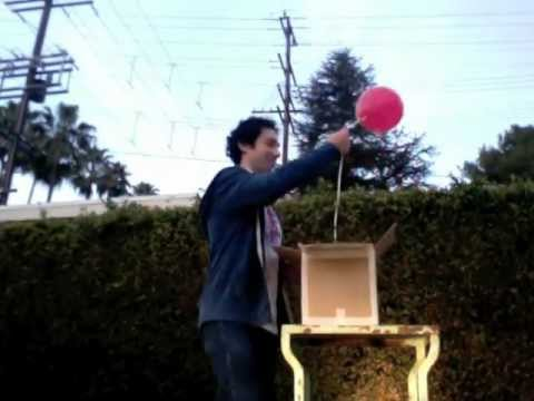 Danny Cole - Magic Balloons