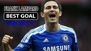 Frank Lampard - Best Goal | Chelsea FC