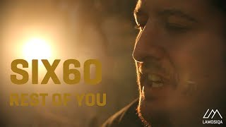 Six60 - Rest of You (Live and Acoustic) @ Reeperbahn Festival