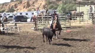 All Around Cowboy