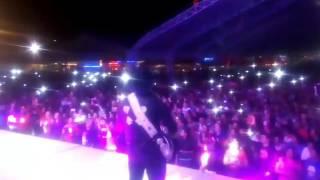 El Gigante De America Bronco En Silao Guanajuato