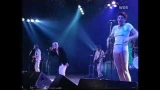 Chumbawamba - Live in Dusseldorf 7APRIL1996 and Newport 19SEPT1993 (Full Concerts)