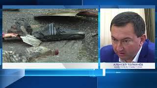 В Сочи прочистили более 9 километров ливневой канализации. Новости Эфкате