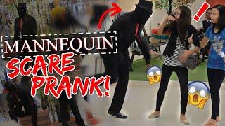 Mannequin Scare Prank | Philippines