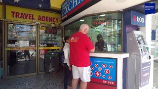 Noy & Paul's Top 10 Currency Exchange Tips In Phuket