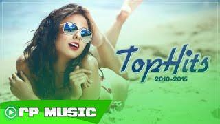 Muzica Romaneasca 2010-2015 ► Romanian Top Hits 2010-2015   Summer Music MIX (RP Music)