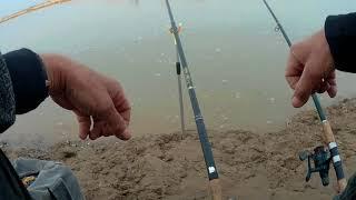 Рыбалка на реке чу киргизия