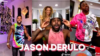 Jason Derulo | tiktok compilation videos video 2020