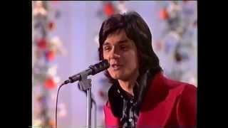 Zdravko Colic - Gori Vatra - (LIVE) - (Eurovision 1973 Final)