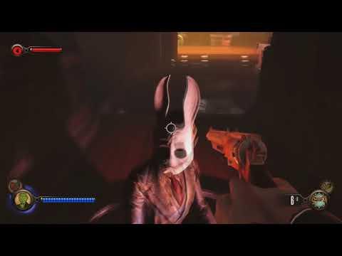 3 CREEPIEST Secrets In BIOSHOCK Games