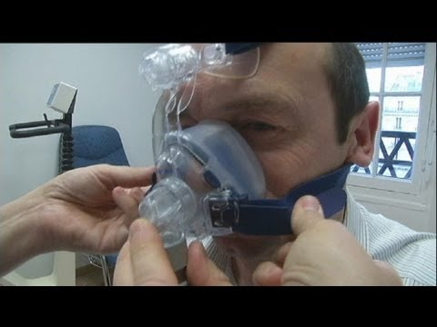 Tanometr Blutdruck