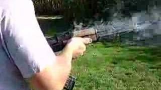 AK47 BUMPFIRE MELTDOWN BUMP FIRE