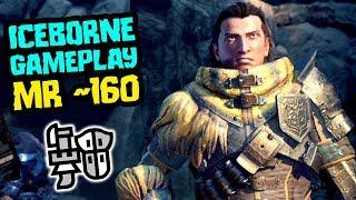 Monster Hunter World Iceborne Gameplay - Let's Play MR 160