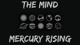 theMIND | Mercury Rising Lyrics