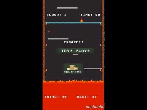 jump 2 sky обзор игры андроид game rewiew android