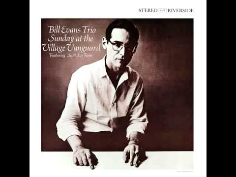 Gloria's Step (Song) by Bill Evans